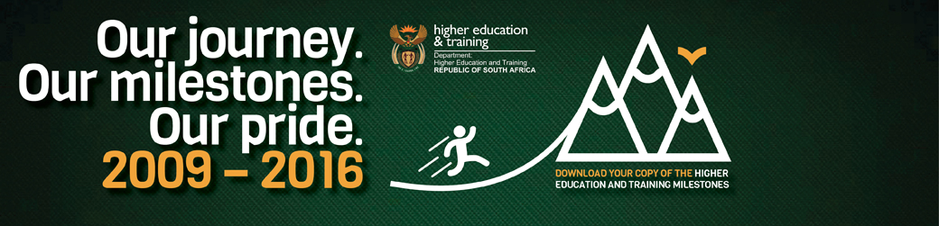 Higher Education Qualifications Framework Nqf Teacher Lecturer Programmes Universities In South Africa
